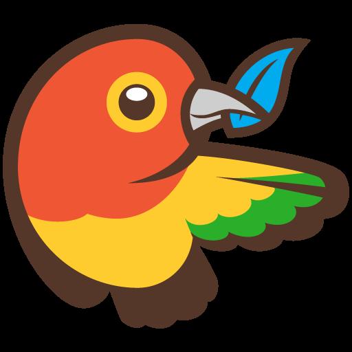 Logo de Bower